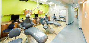 Children's Dental World North Chairs