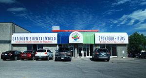 Children's Dental World North
