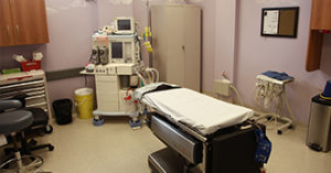 CDW Surgical Room 1